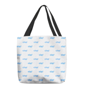 All-over Tote Bag Image