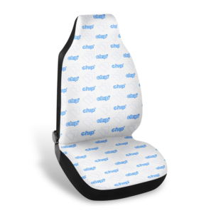 Car Seat Cover Set (2 pcs) Image