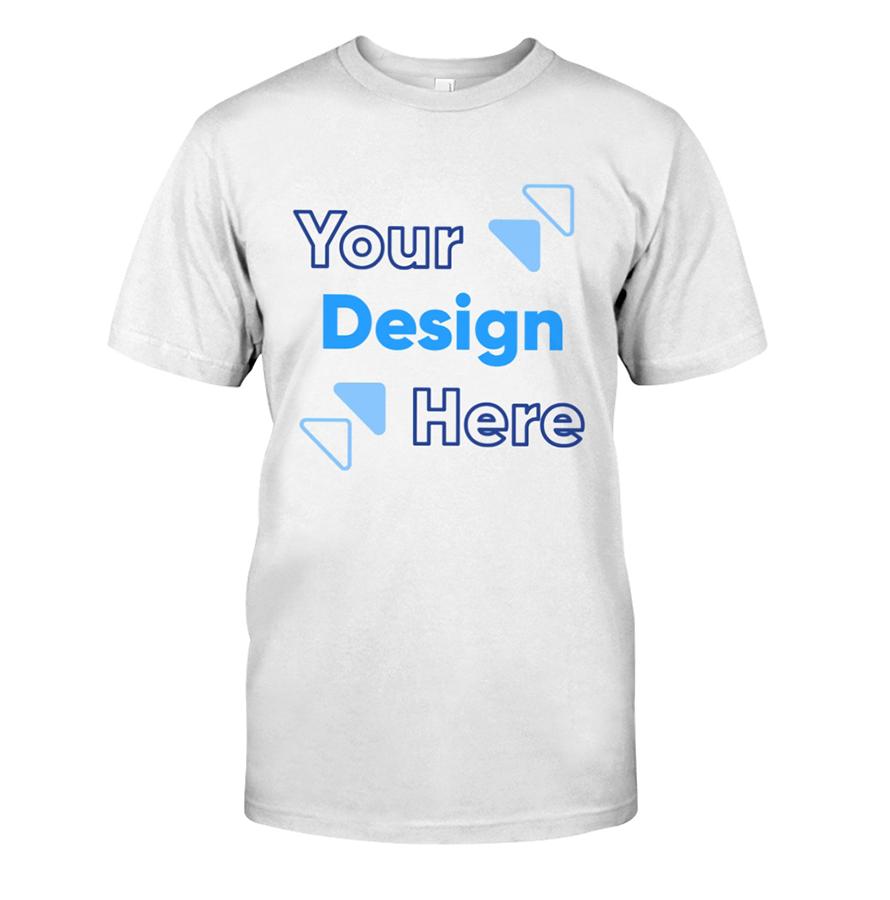 Classic T-Shirt Image