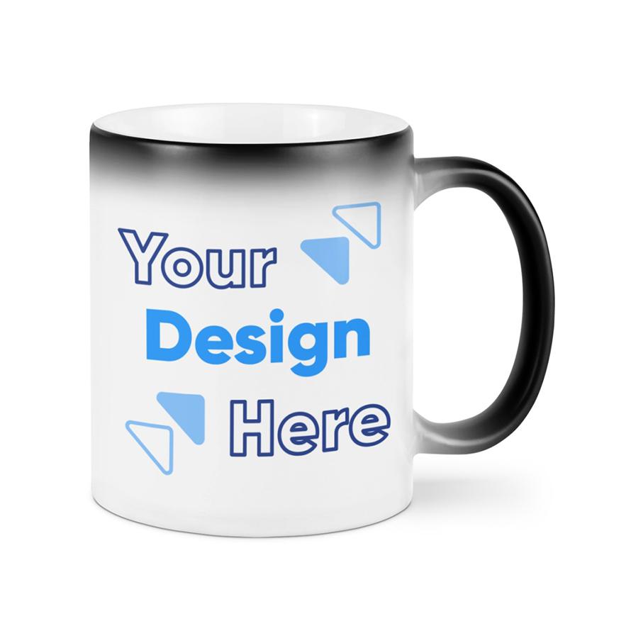 Color Changing Mug Image