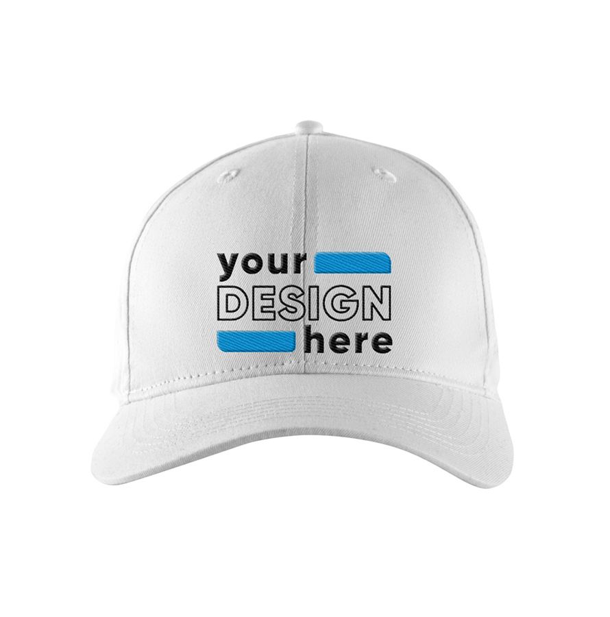 Embroidered Hat Image