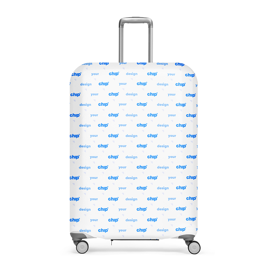 Large Luggage Cover Image