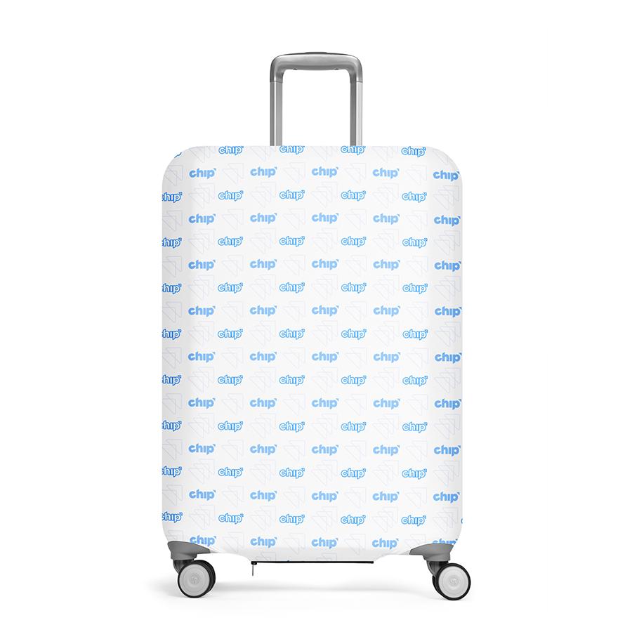 Medium Luggage Cover Image