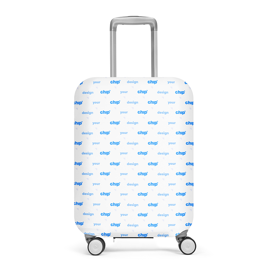 Small Luggage Cover Image