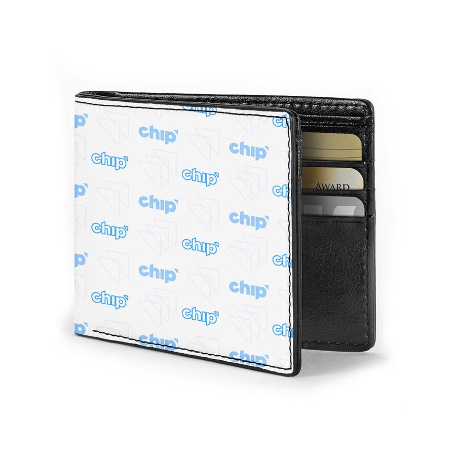 Mini Bifold Wallet Image