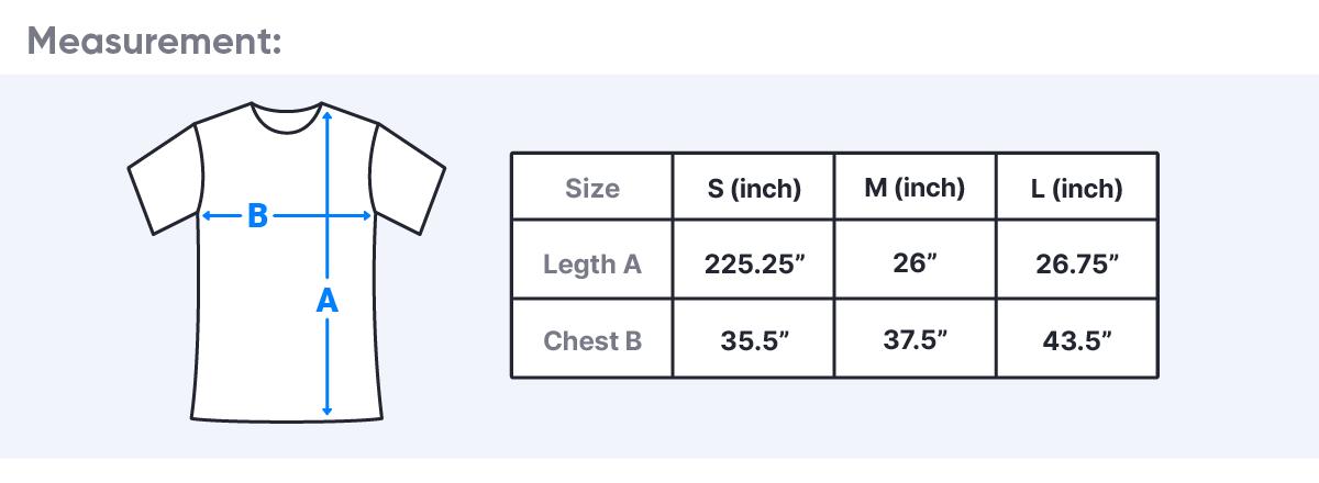 Women\\\\\\\\\\\\\\\\\\\\\\\\\\\\\\\'s Short Sleeve Tee size guide