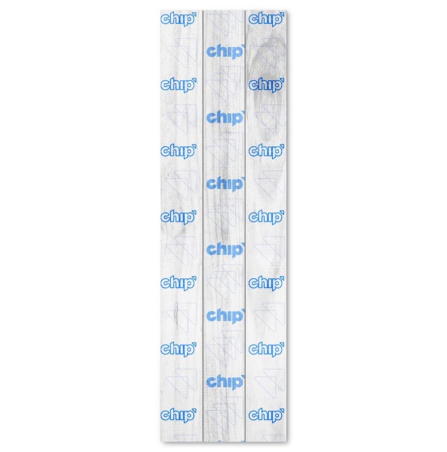 "10.5"" x 36"" Wooden Print Image"