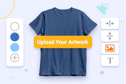 Campaign - Upload your artwork