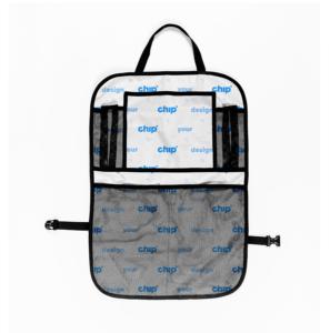 Car Seat Back Organizer (2 Pack) Image